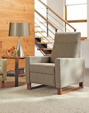Most Comfortable Living Room Chair Lovely Most fortable Recliners Foter