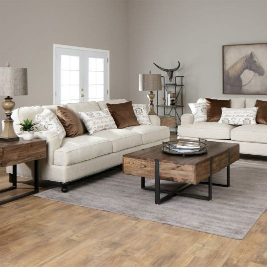 Most Comfortable Living Roomfurniture Inspirational if the Living Room is where Your Family Spends Most Of their Time Make It More fortable with