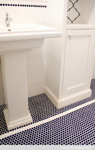 Navy and White Bathroom Decor Awesome White Gold Navy & White Bathroom Love