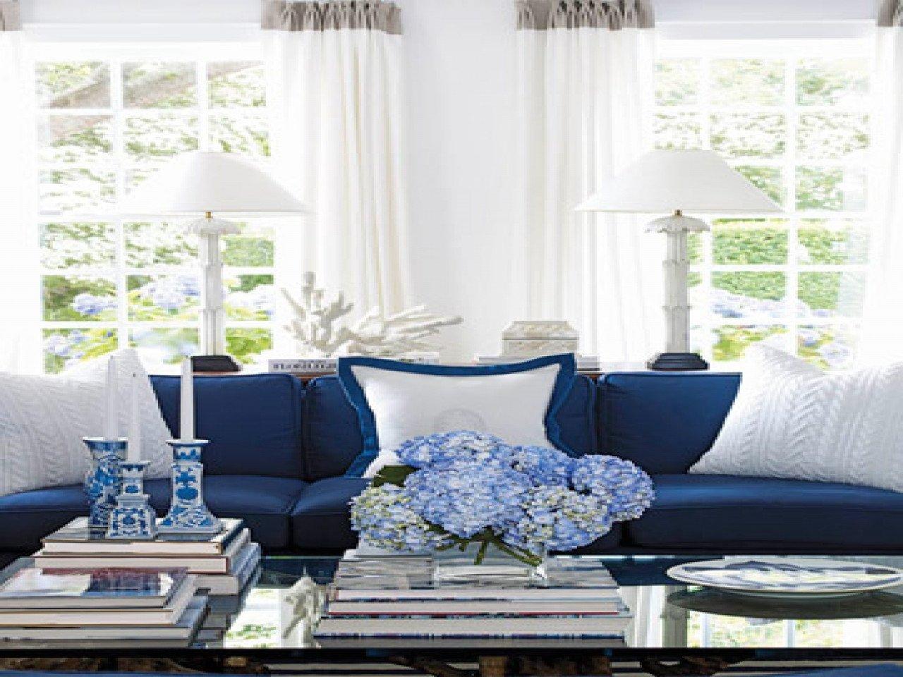 Navy Blue and White Decor Elegant Blue Interior Design Ideas Navy Blue and White Outfits Navy Blue and White Living Room Decor