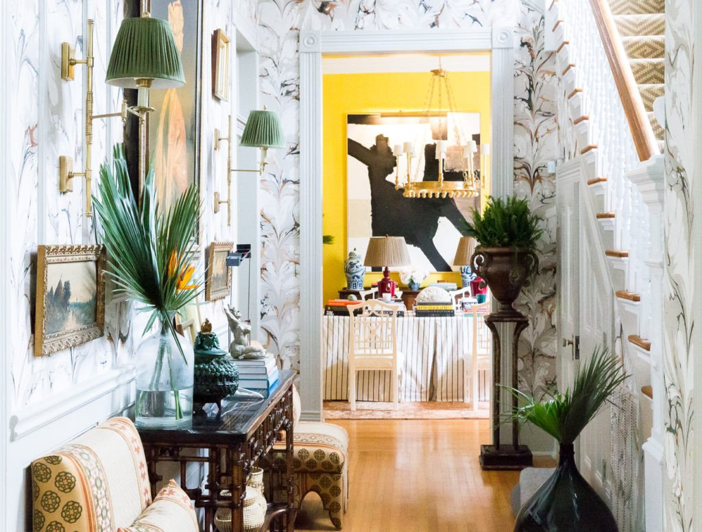 New orleans Style Home Decor Beautiful Six Amazing Rooms to Inspire Your New orleans Style now New orleans