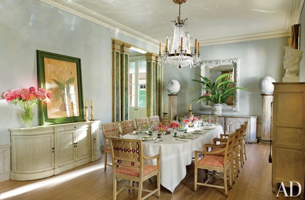 New orleans Style Home Decor Fresh Six Amazing Rooms to Inspire Your New orleans Style now New orleans