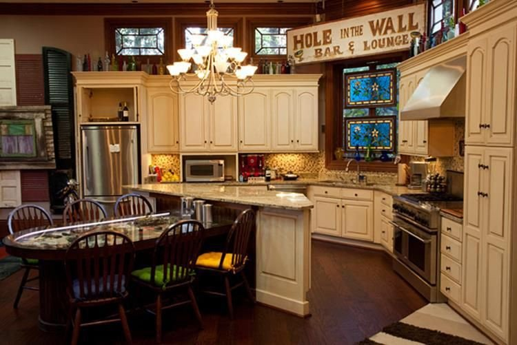 New orleans Style Kitchen Decor Awesome 40 Inspiring New orleans Style Kitchen Decorating Ideas Kitchen Ideas