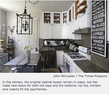 New orleans Style Kitchen Decor Awesome New orleans Kitchen Decor