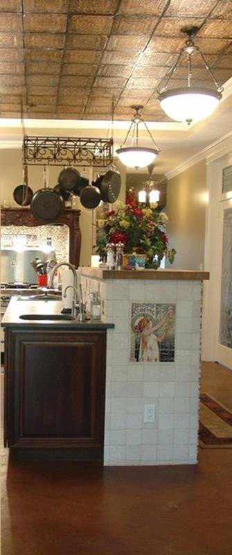 New orleans Style Kitchen Decor Beautiful New orleans Style Kitchen Decorating Ideas 15 Gon Ech