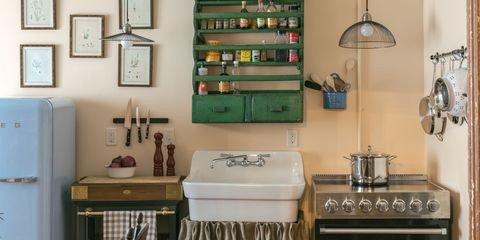 New orleans Style Kitchen Decor Lovely Logan Killen Interiors New orleans Home New orleans Decorating Ideas