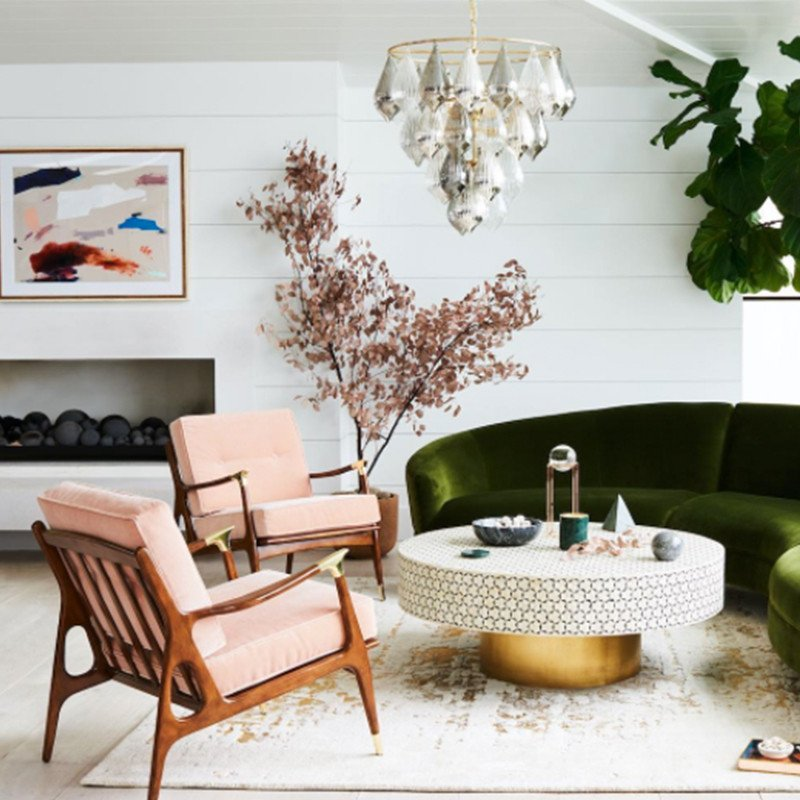 New Trends In Home Decor Beautiful 3 Home Decor Trends Blowing Up Pinterest