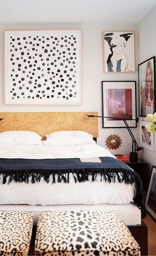 New York City Bedroom Decor Elegant Le Fashion Chic New York City Bedroom
