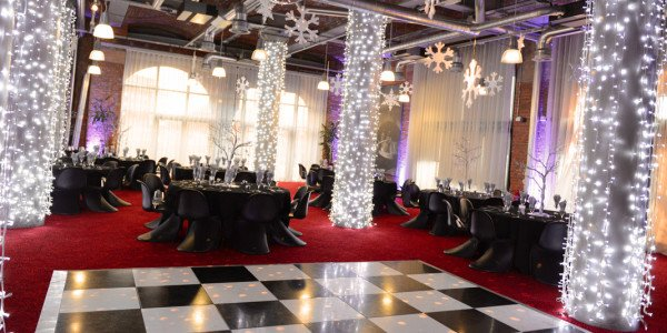 New York themed Home Decor Fresh Fairytale Of New York Christmas Party Xmas Party Venues