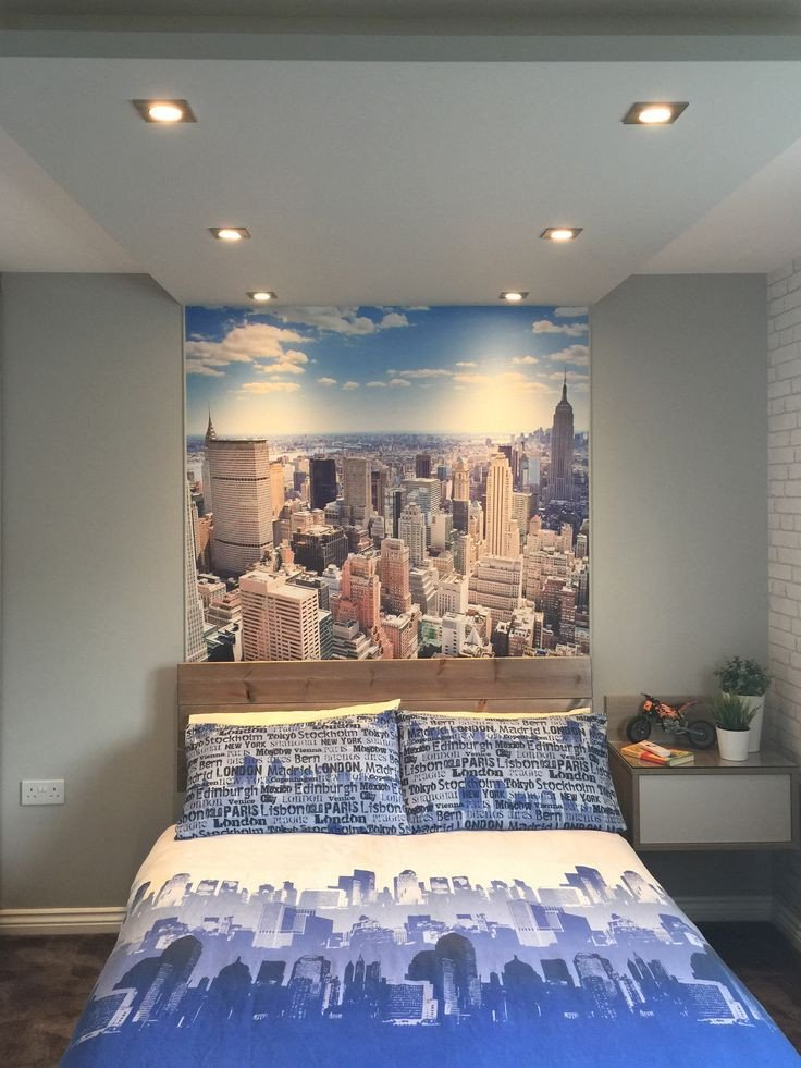 New York themed Home Decor New Best 25 City theme Bedrooms Ideas On Pinterest