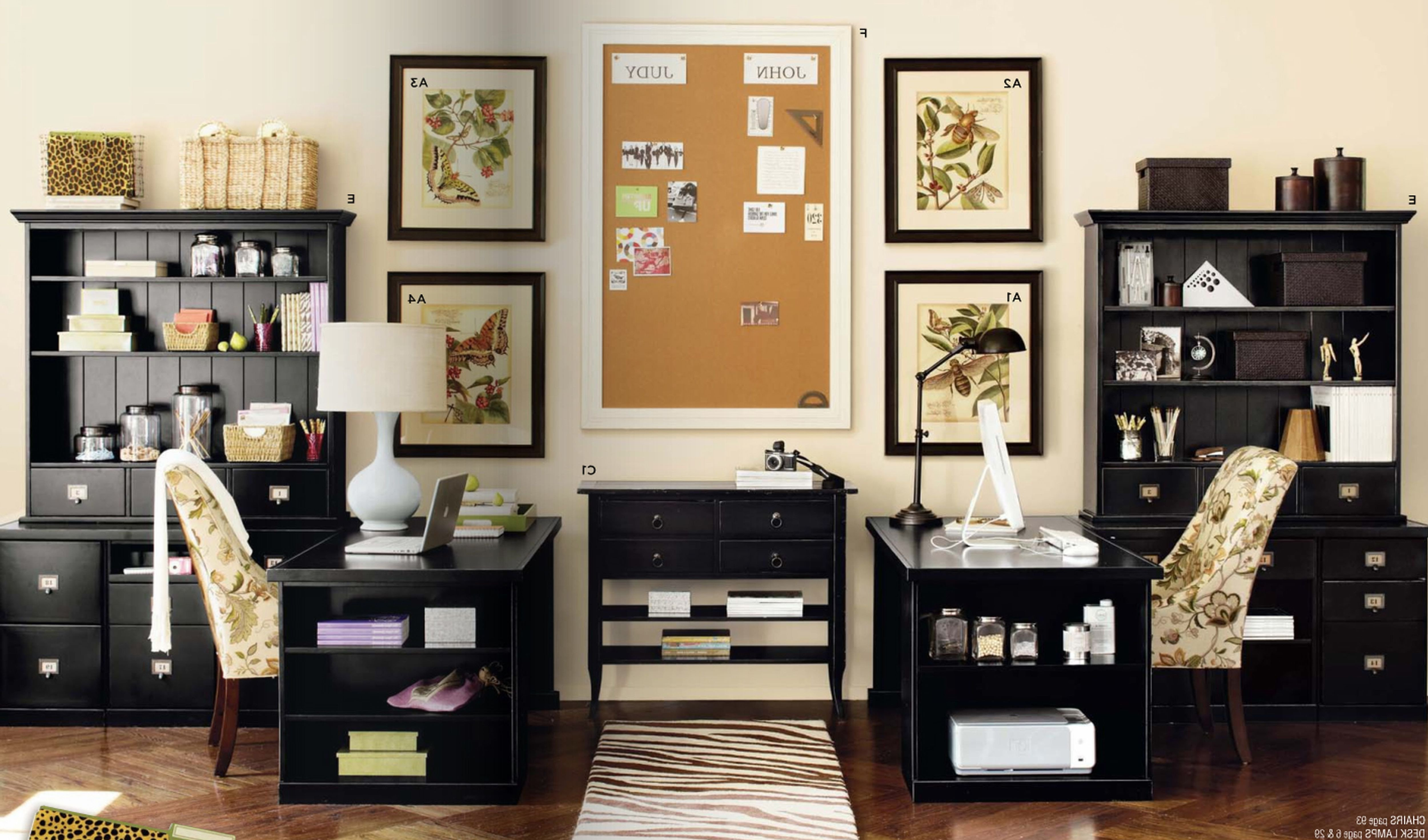 Office Decor Ideas for Work Awesome 3 Powerful Tips for Your Fice Decoration Ideas Midcityeast