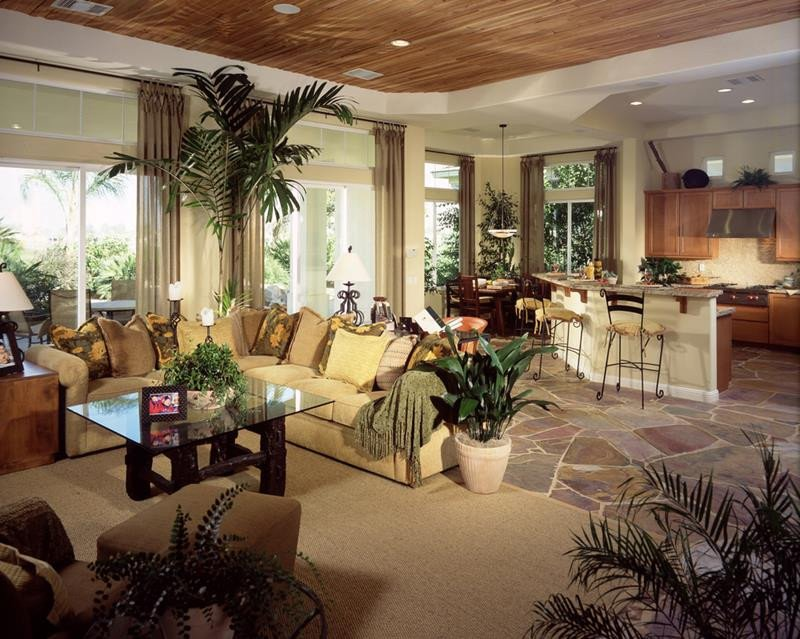 Open Concept Living Room Ideas Awesome 24 Open Concept Living Room Designs