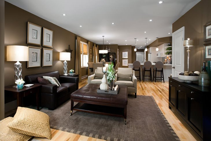 Open Concept Living Room Ideas Awesome 30 Elegant American Style Living Room Designs From Jane Lockhart