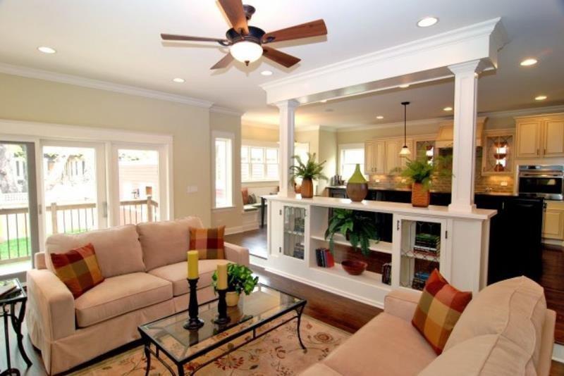 Open Concept Living Room Ideas Beautiful 24 Open Concept Living Room Designs