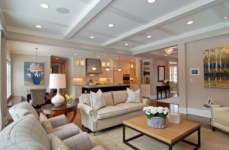 Open Concept Living Room Ideas Best Of 24 Open Concept Living Room Designs