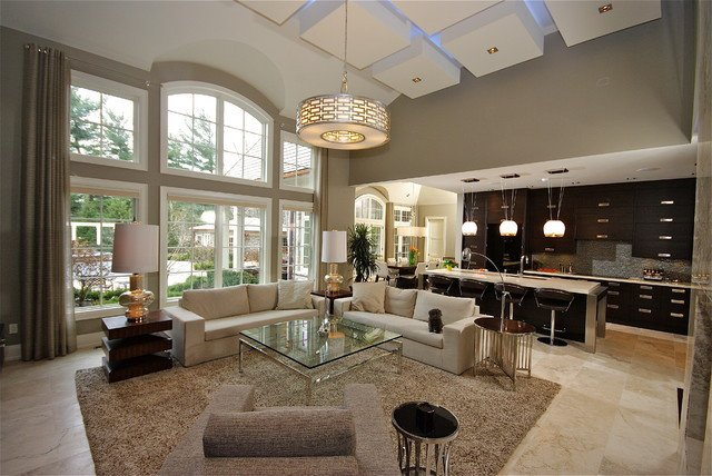 Open Concept Living Room Ideas Best Of 25 Open Living Room Design Ideas