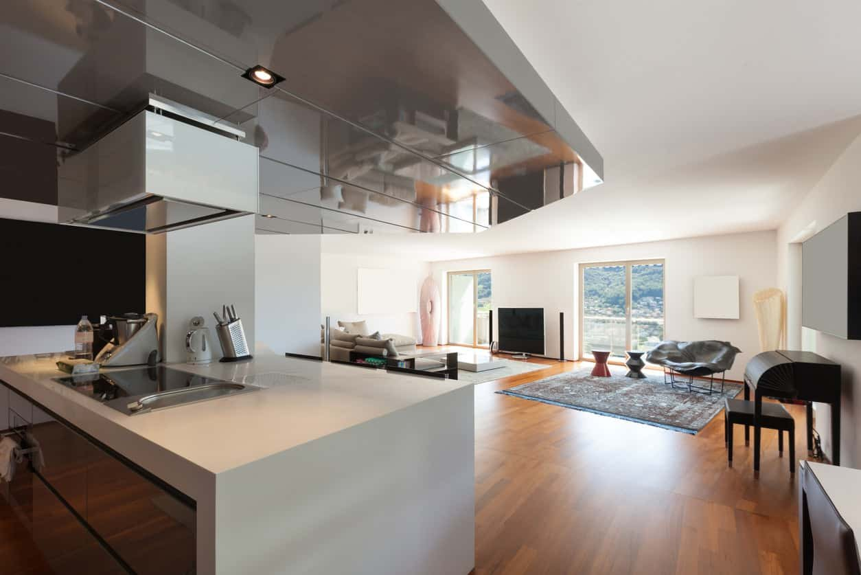 Open Concept Living Room Ideas Best Of 42 Open Concept Kitchen Living Room and Dining Room Floor Plan Ideas