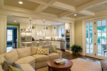 Open Concept Living Room Ideas Best Of Open Concept Kitchen Living Room Design Ideas Remodel and Decor Page 6 Culture