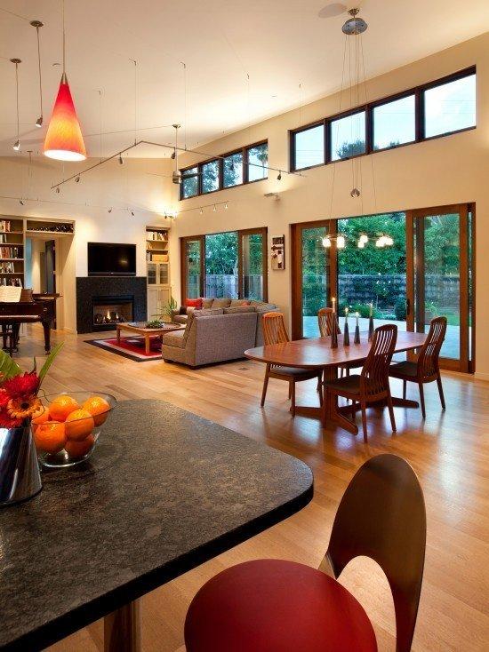 Open Concept Living Room Ideas Inspirational Open Concept Kitchen Living Room Design Ideas sortra