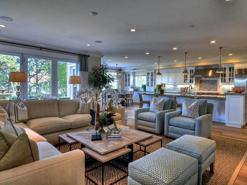 Open Concept Living Room Ideas Lovely 24 Open Concept Living Room Designs Page 4 Of 5