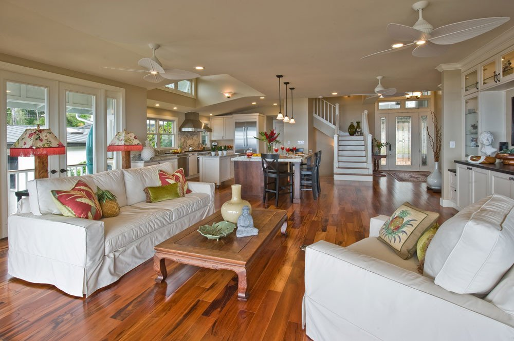 Open Concept Living Room Ideas Lovely Reexamining Your Living Room Flow Archipelago Hawaii