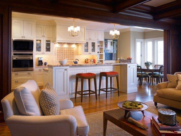 Open Concept Living Room Ideas Luxury 17 Open Concept Kitchen Living Room Design Ideas Style Motivation