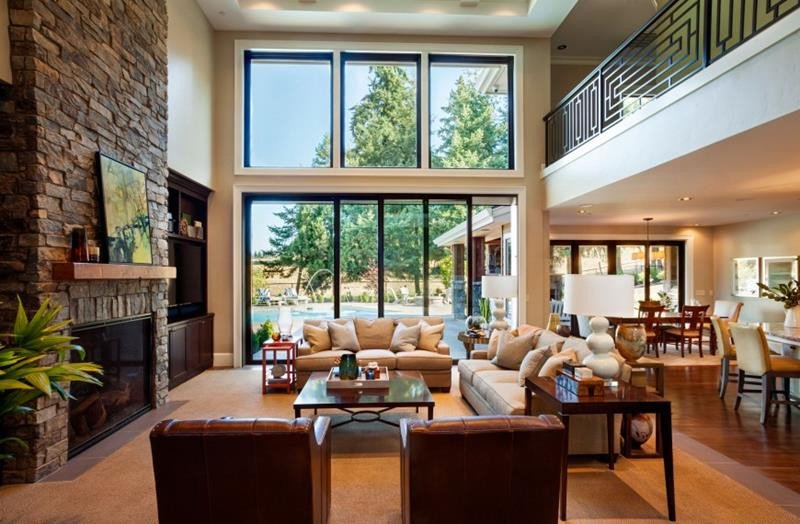 Open Concept Living Room Ideas Luxury 24 Open Concept Living Room Designs Page 3 Of 5
