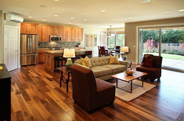 Open Concept Living Room Ideas New 17 Open Concept Kitchen Living Room Design Ideas Style Motivation
