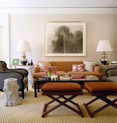 Orange Traditional Living Room Fresh Stark Natura Sisal Traditional Living Room orange County by Hemphill S Rugs & Carpets