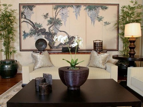 Oriental Living Room Ideas Elegant Modern asian Living Room Decorating Ideas Interior Design