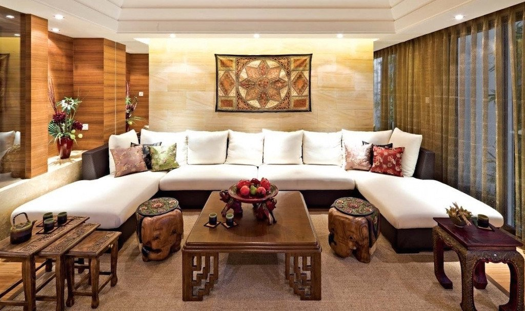 Oriental Living Room Ideas Inspirational 20 Beautiful asian Living Room Design Ideas