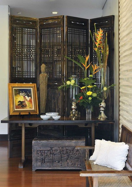 Oriental Living Room Ideas Inspirational Alabang House asian Living Room Other Metro by Design Hq Design Hirayama Quesada