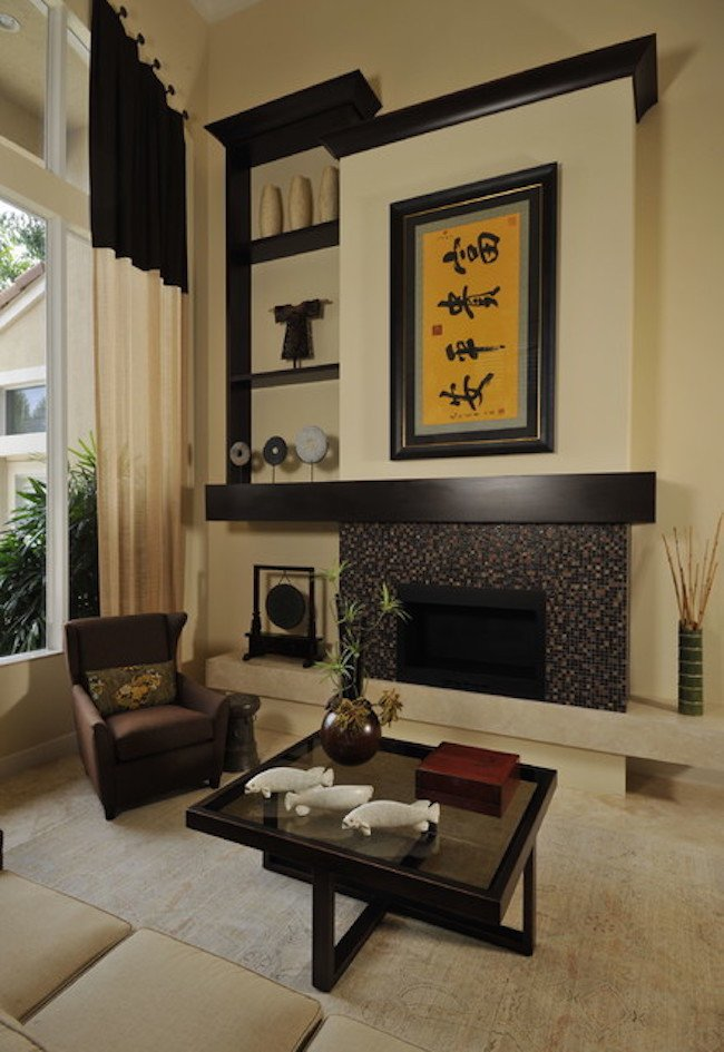 Oriental Living Room Ideas New 20 Beautiful asian Living Room Design Ideas