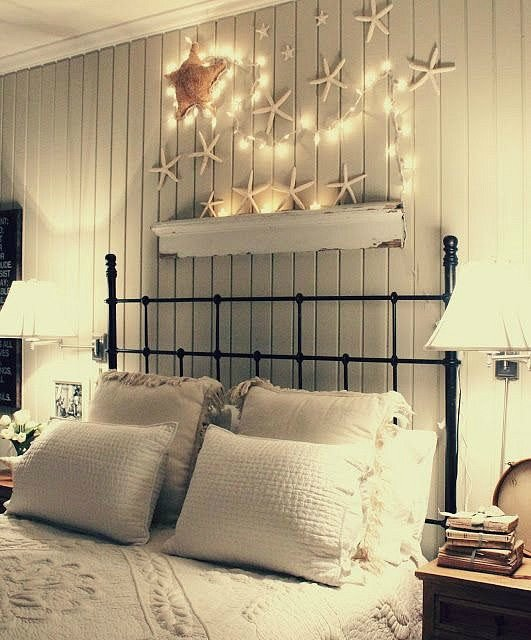 Over the Bed Wall Decor Awesome Awesome the Bed Beach themed Decor Ideas