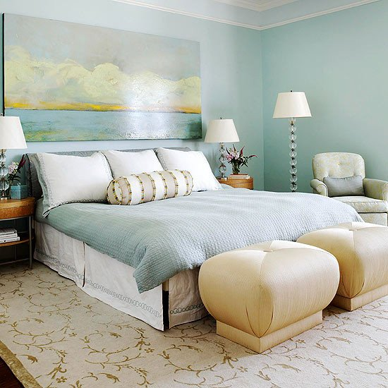 Over the Bed Wall Decor Fresh 10 Ideas to Decorate Your Bed that You Can Do today