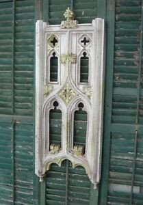 """Over the Door Wall Decor Elegant 33"""" Exexter Wall or Over the Door Wall Hanging Old World Home or Garden Decor"""