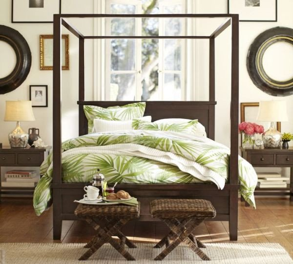 Palm Tree Decor for Bedroom Beautiful Vacation or Not Tropical Foliage Decor is Calling Your Name