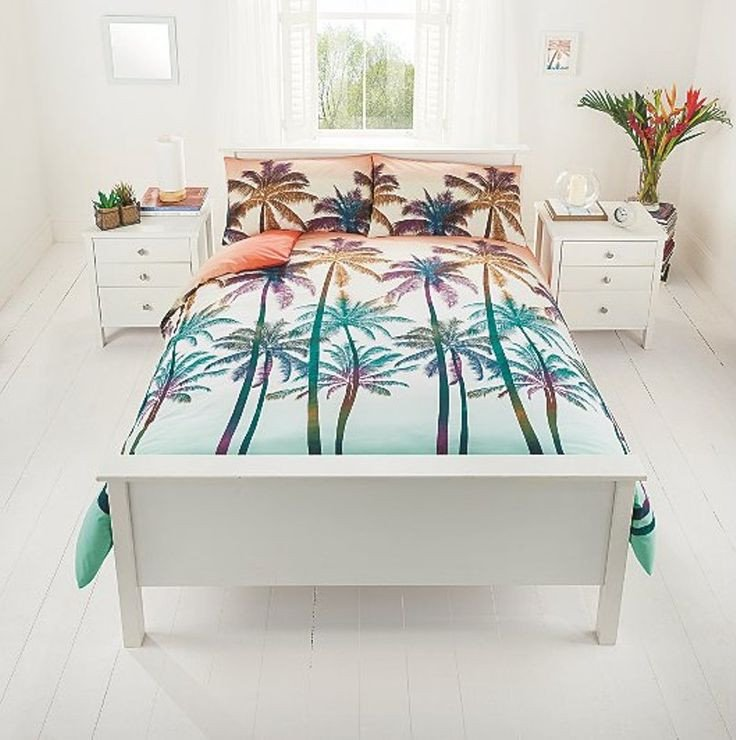 Palm Tree Decor for Bedroom Best Of Best 25 Tropical Bedding Ideas On Pinterest