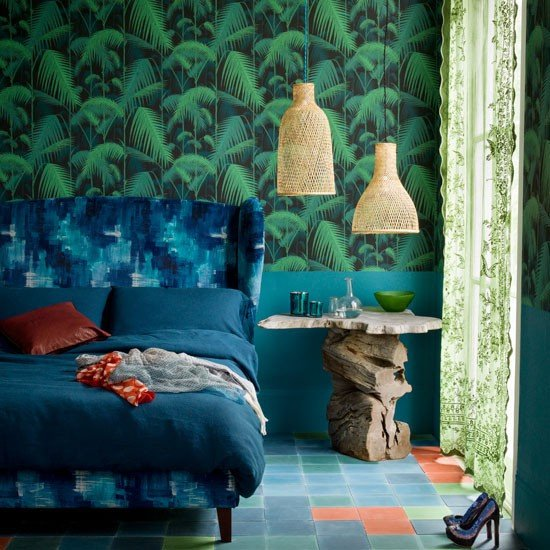 Palm Tree Decor for Bedroom Best Of Wow Wallpaper 10 Decorating Ideas