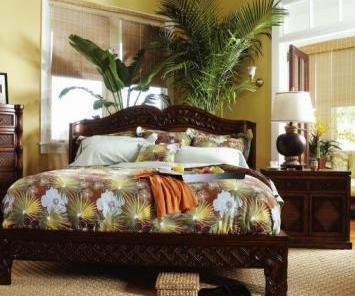 Palm Tree Decor for Bedroom New Hawaiian Bedroom Decor