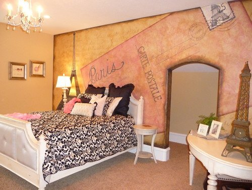 Paris themed Decor for Bedroom Beautiful Need Wallpaper to Match New Paris theme