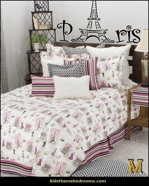 Paris themed Decor for Bedroom New Decorating theme Bedrooms Maries Manor Paris Bedroom Paris themed Bedroom Ideas Paris