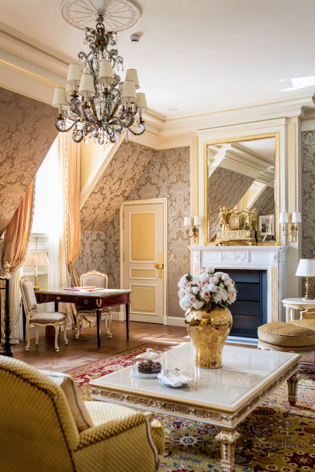 Paris themed Living Room Decor Awesome 29 Luxurious Parisian Style Home Decor the Master Of Harmonious Living Goodnewsarchitecture