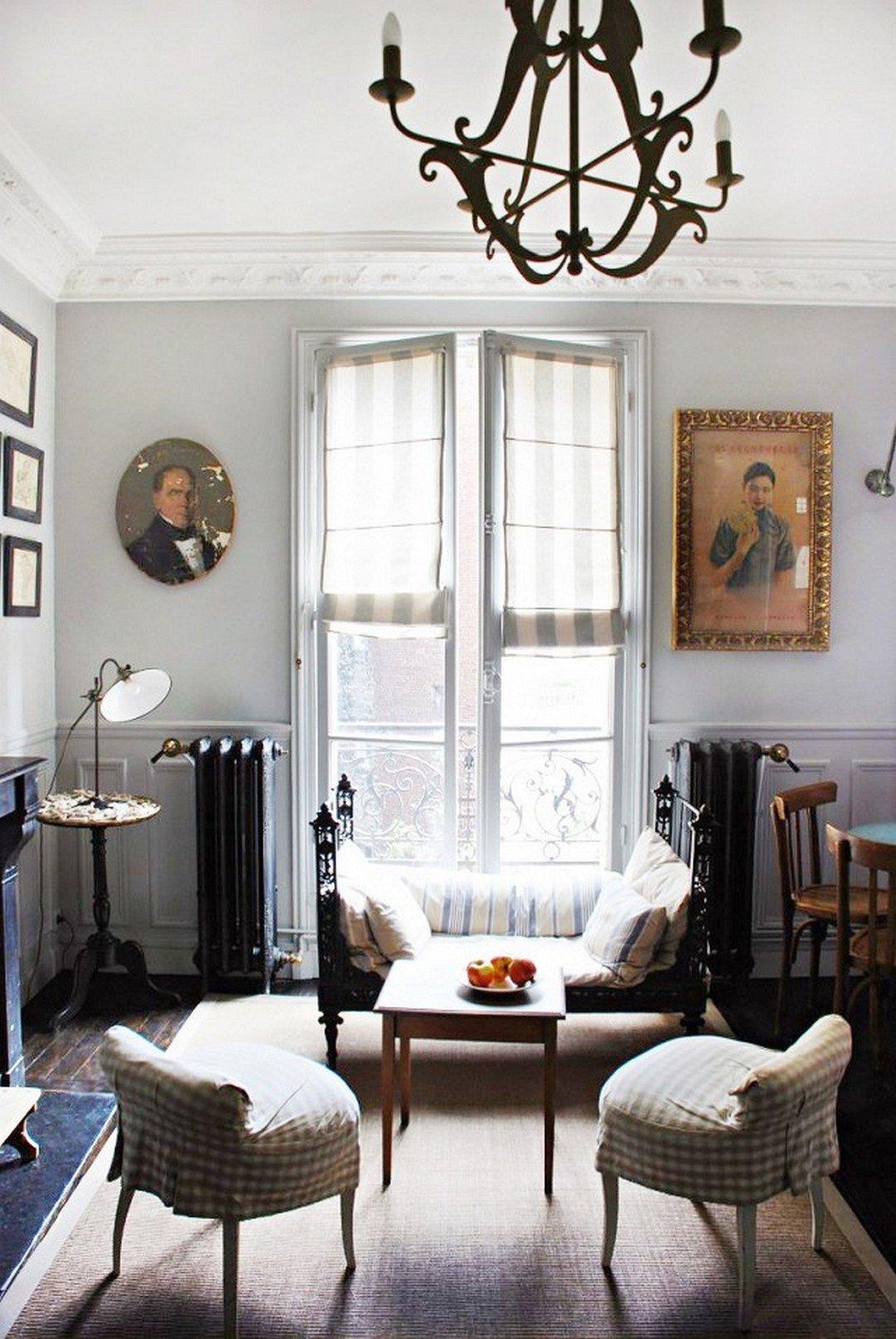 Paris themed Living Room Decor Beautiful 29 Luxurious Parisian Style Home Decor the Master Of Harmonious Living Goodnewsarchitecture