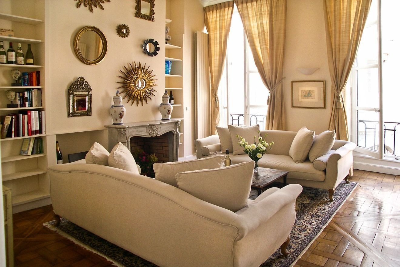 Paris themed Living Room Decor Best Of 12 Must Have Elements Of Parisian Style Home Decor
