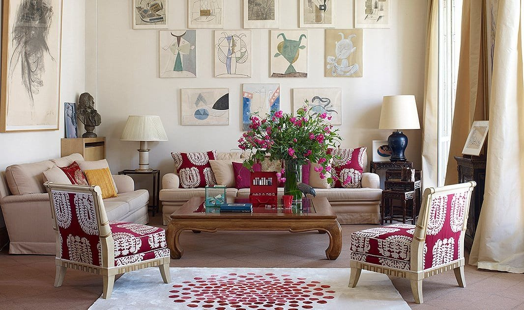 Paris themed Living Room Decor Best Of 7 Secrets Every French Girl Uses to Decorate Her Home