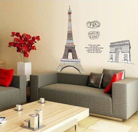 Paris themed Living Room Decor Fresh Modern Paris Room Decor Ideas