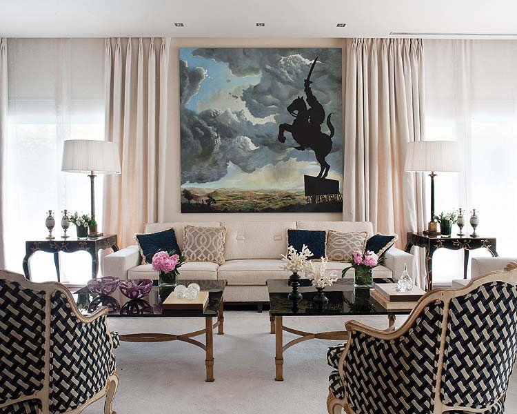 Paris themed Living Room Decor Inspirational French Kiss Parisian Spaces to Fall for