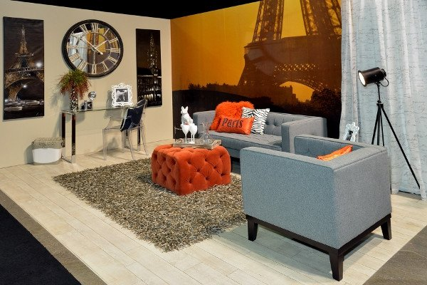 Paris themed Living Room Decor Lovely How to Recreate the Paris Travel themed Room – Home Trends Magazine