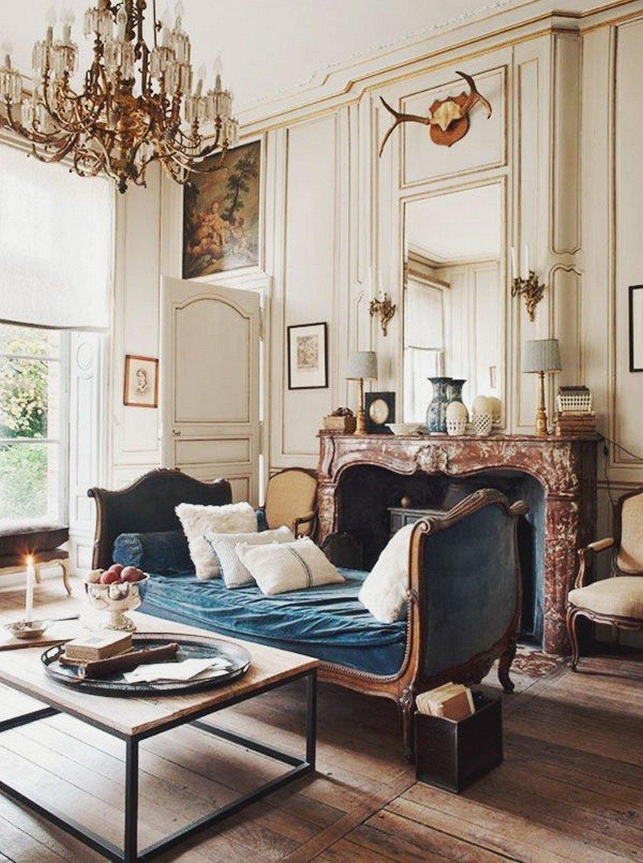 Paris themed Living Room Decor Unique 29 Luxurious Parisian Style Home Decor the Master Of Harmonious Living Goodnewsarchitecture